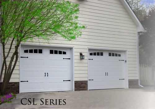 CSL Series Steel Doors