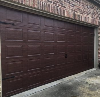 Cherrywood Garage Door
