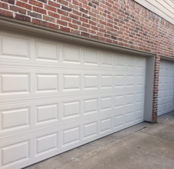 Garage Door Install Allen Texas